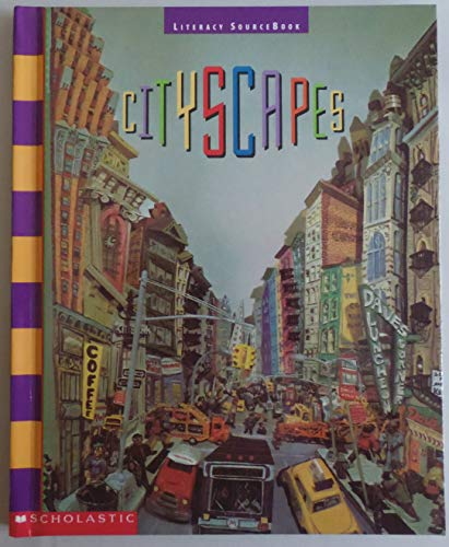 Literacy Source Book 5th Grade Cityscapes
