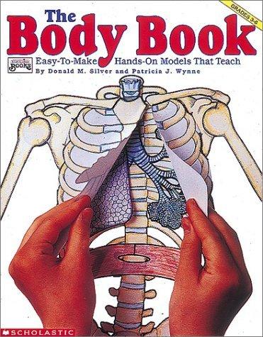 9780590492393: Body Book (Instructor Books)