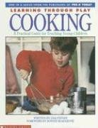 9780590492461: Cooking (Learning Through Play)