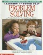 9780590494854: Problem Solving (Learning Through Play)