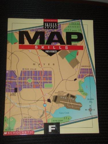 Map Skills Book F: Barbara Christesen