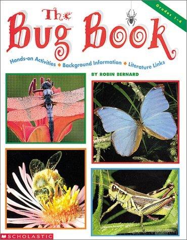 9780590497435: The Bug Book (Grades 1-4)
