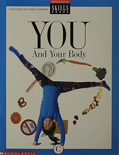 9780590497794: You & Your Body