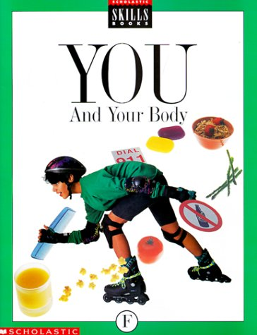 9780590497848: You & Your Body
