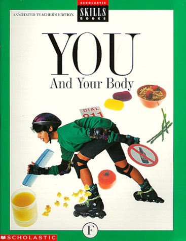 9780590497855: You & Your Body