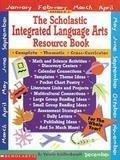 9780590498005: The Scholastic Integrated Language Arts Resource Book (Grades K-2)
