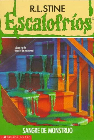 9780590502092: Sangre De Monstruo/Monster Blood (Escalofrios, No 3 (Goosebumps, No 3))