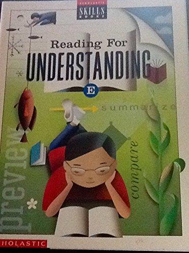 Reading for understanding E