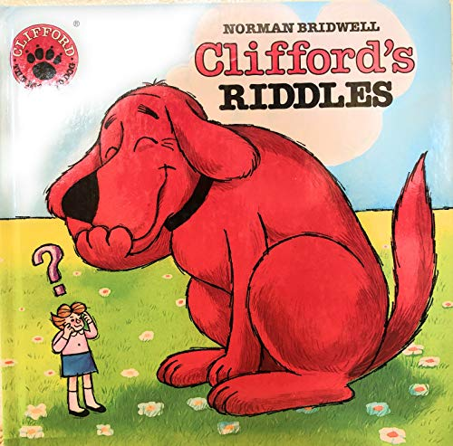 9780590503594: Clifford's Riddles