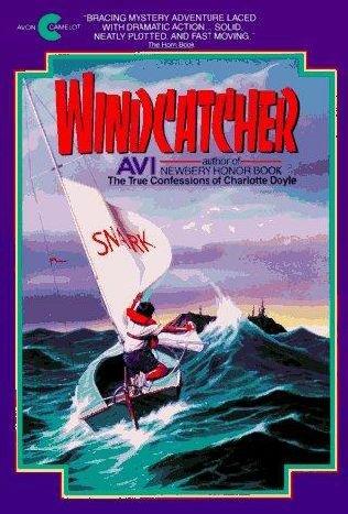9780590505789: Windcatcher
