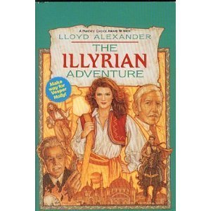 9780590505819: Title: The Illyrian Adventure