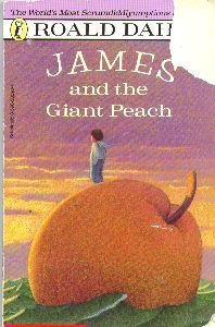 9780590505901: James and the Giant Peach