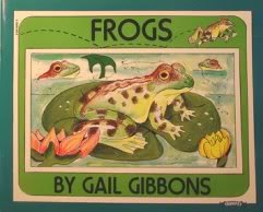 9780590506625: Frogs
