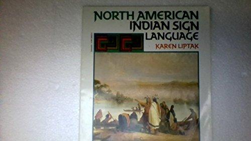 9780590508292: North American Indian Sign Language