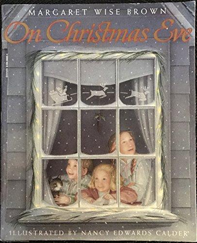 9780590508957: On Christmas Eve