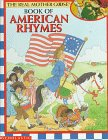9780590509558: The Real Mother Goose Book of American Rhymes