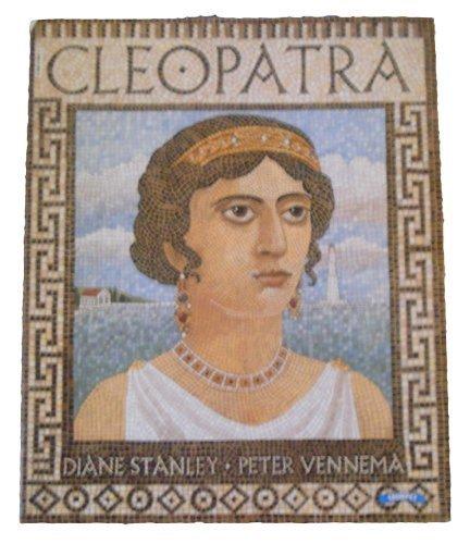 9780590510622: Cleopatra