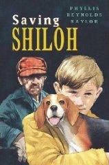 9780590511865: Saving Shiloh
