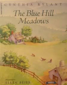 9780590511872: The Blue Hill Meadows