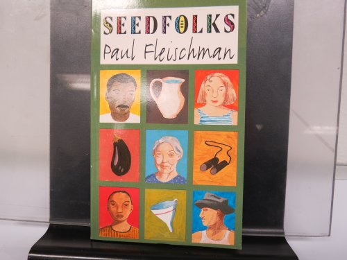 9780590511902: Seedfolks