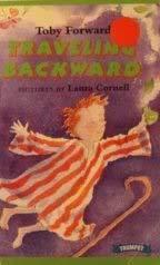 9780590511919: Traveling Backward