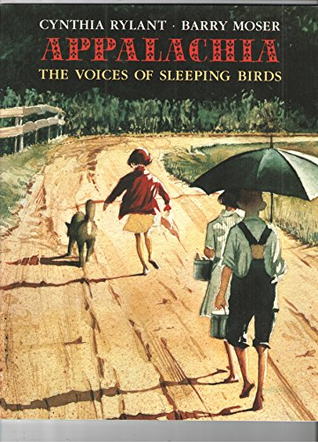 9780590512589: Appalachia: The Voices of Sleeping Birds