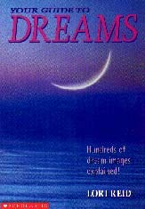 Your Guide to Dreams: Lori Reid