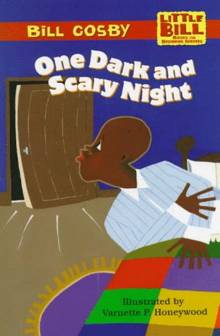 9780590514750: One Dark and Scary Night (LITTLE BILL BOOKS FOR BEGINNING READERS)