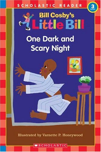 9780590514767: One Dark and Scary Night (A Little Bill Book for Beginning Readers)
