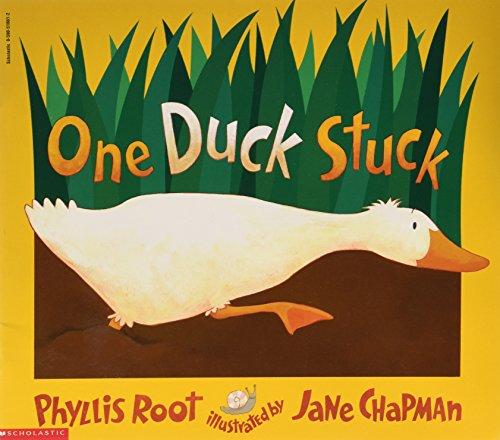 9780590516617: One Duck Stuck