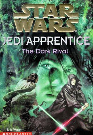 9780590519250: The Dark Rival (Star Wars: Jedi Apprentice, Book 2)