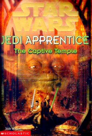 9780590519700: The Captive Temple (Star Wars: Jedi Apprentice, Book 7)