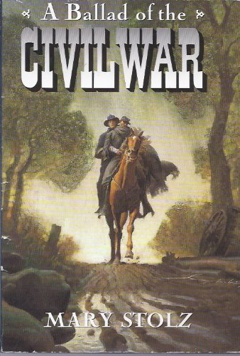 9780590525923: A Ballad of the Civil War