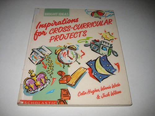 9780590530309: Cross-curricular Projects (Inspirations)