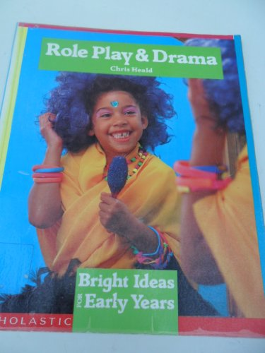 9780590530774: Role Play and Drama (Bright Ideas for Early Years)
