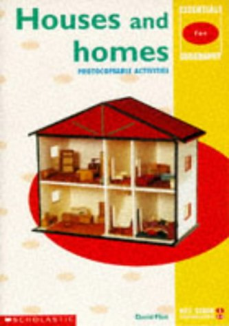 9780590533546: Houses and Homes (Essentials Geography S.)