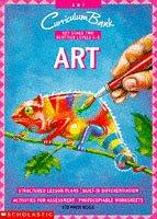 9780590534178: Art KS2 (Curriculum Bank)