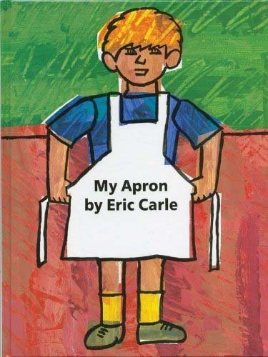 9780590535243: My Apron: A Story from My Childhood