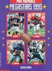 9780590535274: Pro Football Megastars 1995