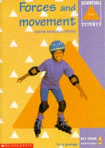 9780590535700: Forces and Movement KS2