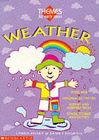 9780590536837: Weather (Themes for Early Years)