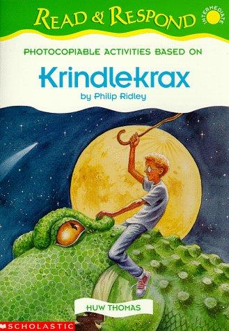 9780590538602: Krindlekrax (Read & Respond)