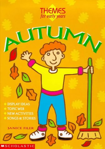 9780590538978: Autumn (Themes for Early Years)
