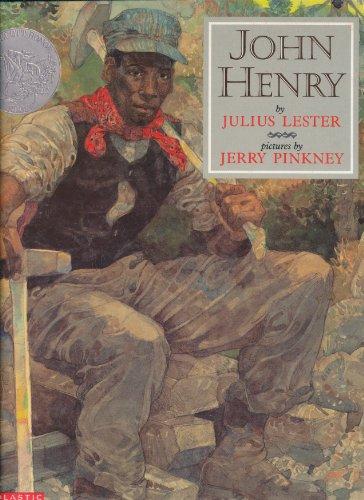 9780590539364: John Henry