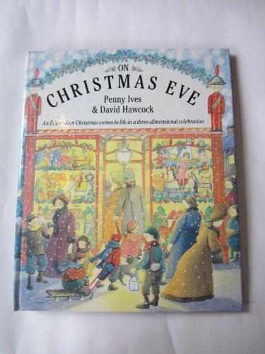 9780590540551: On Christmas Eve