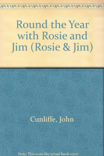 9780590540582: Round the Year with Rosie and Jim (Rosie & Jim)