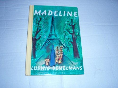 9780590540643: Madeline
