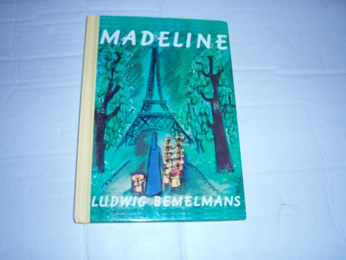 9780590540643: Madeline (Picture Books)
