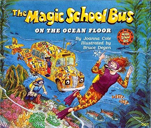 9780590540742: On the Ocean Floor