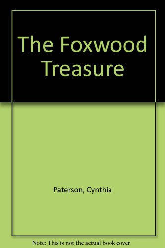9780590540780: The Foxwood Treasure